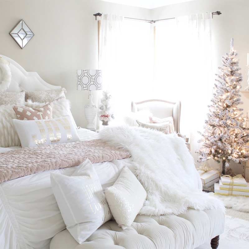 living painting grey comforter dusty decor pink gray blush ideas bedroom and room