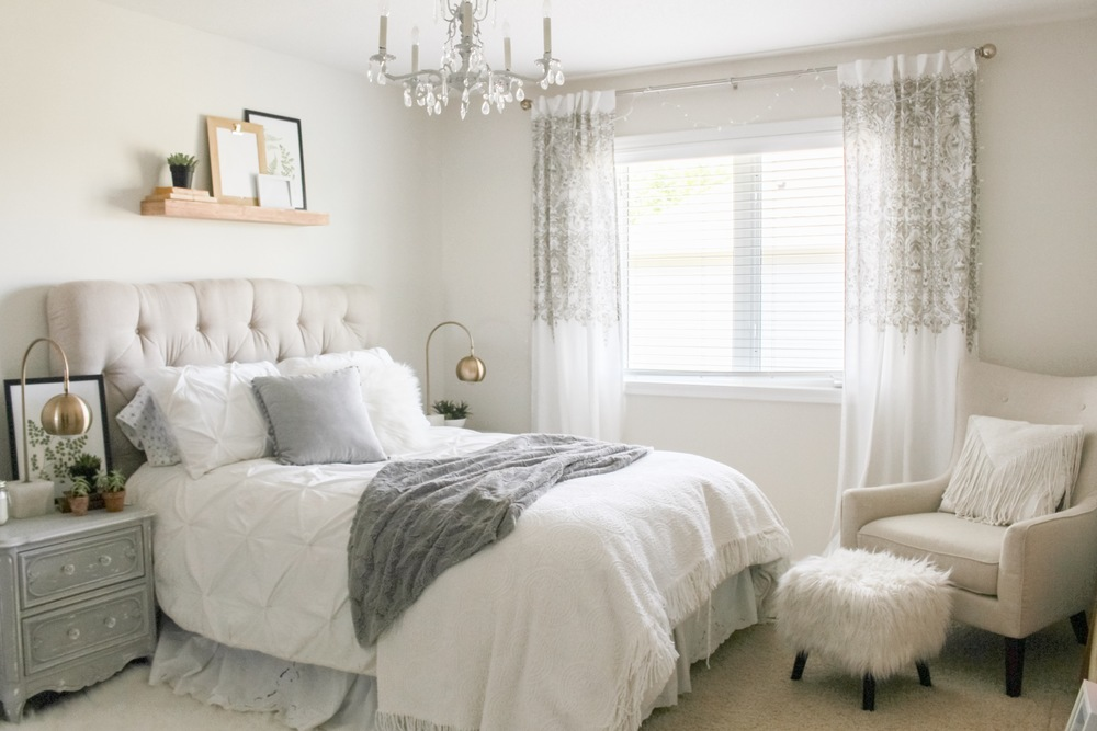 From French Shabby Chic To Modern Boho