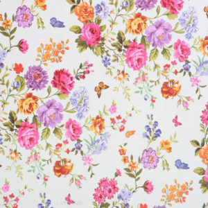 Floral Patterns for Home Decor and Fashion