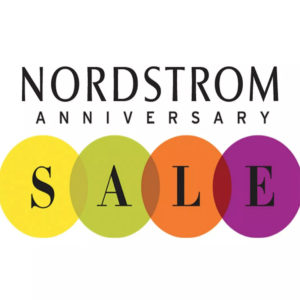 Fashion & Beauty Favorites from the Nordstrom Anniversary Sale
