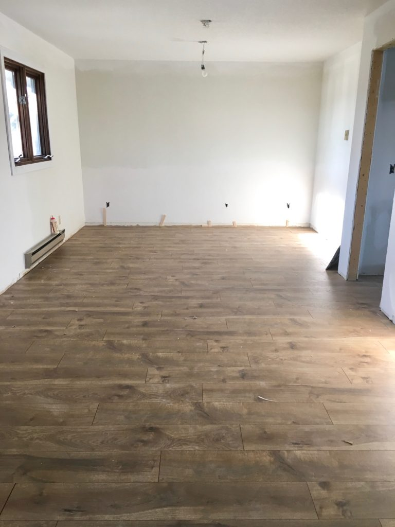 One Room Challenge Lake Home Master Bedroom Remodel 2