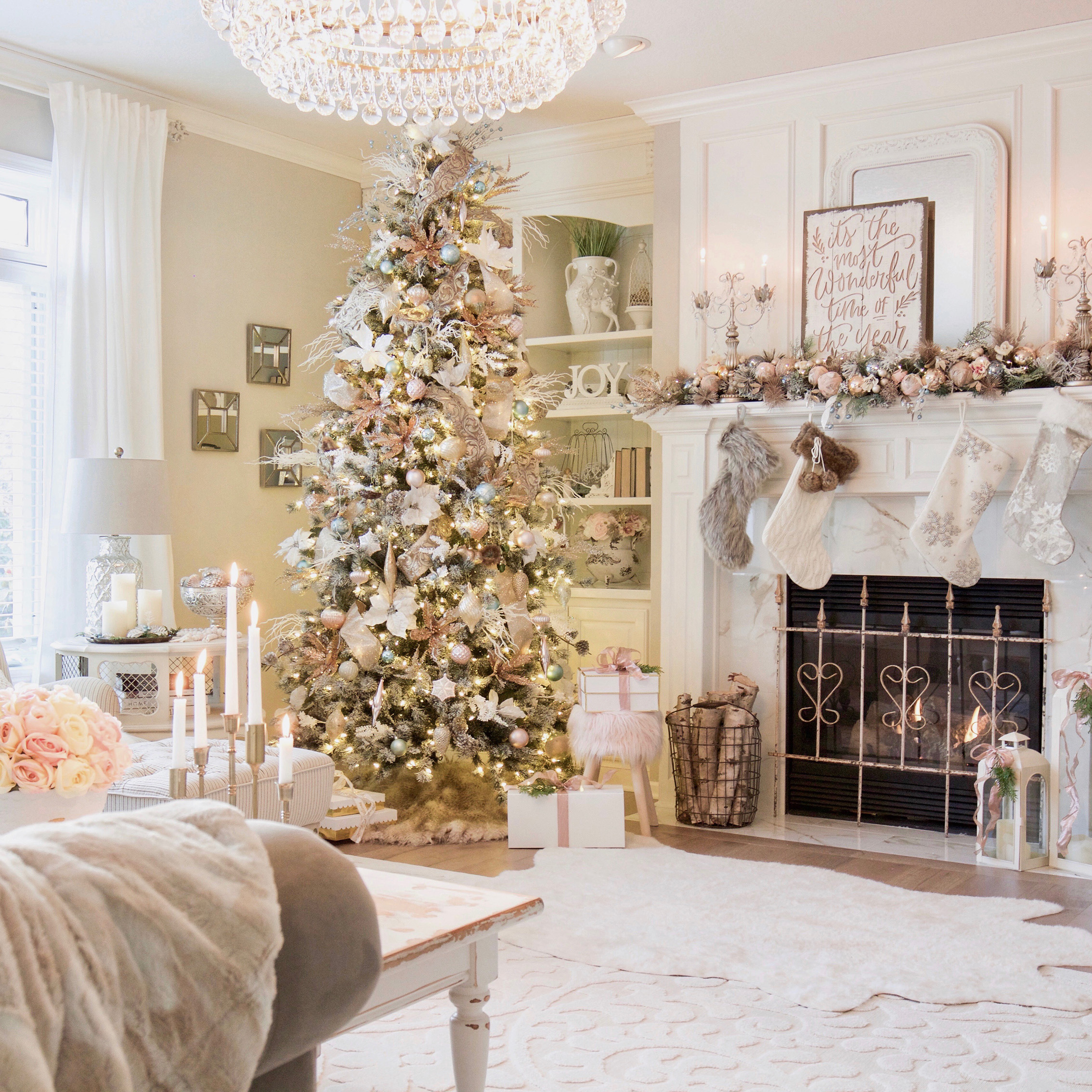 bloggers of christmas with balsam hill